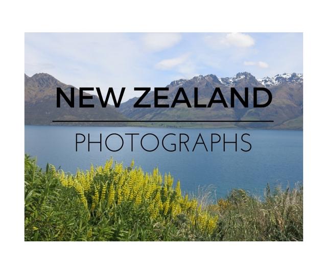 NEW ZEALAND