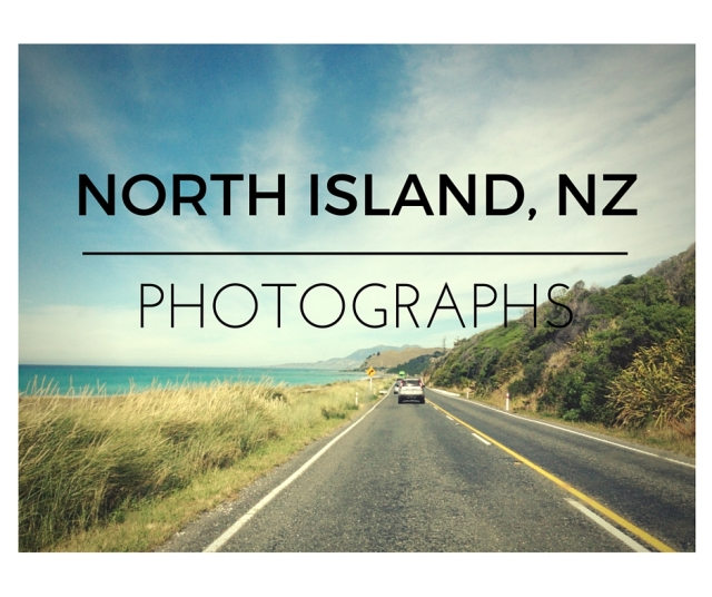 NORTH ISLAND, NZ