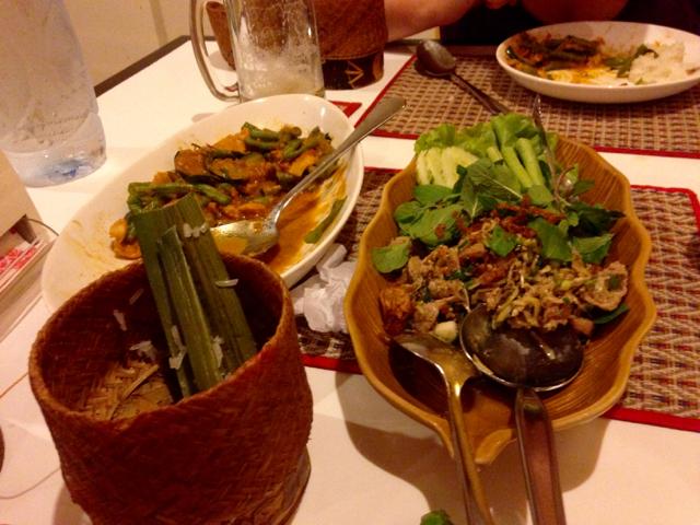 Good Grub from Laos Kitchen